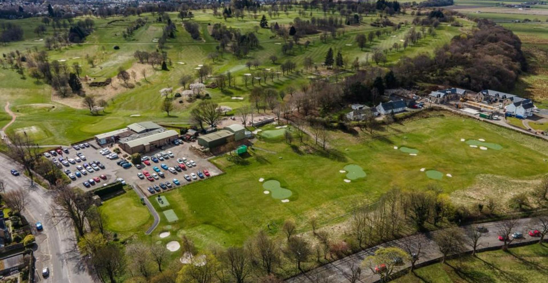 Stirling Golf Club Academy