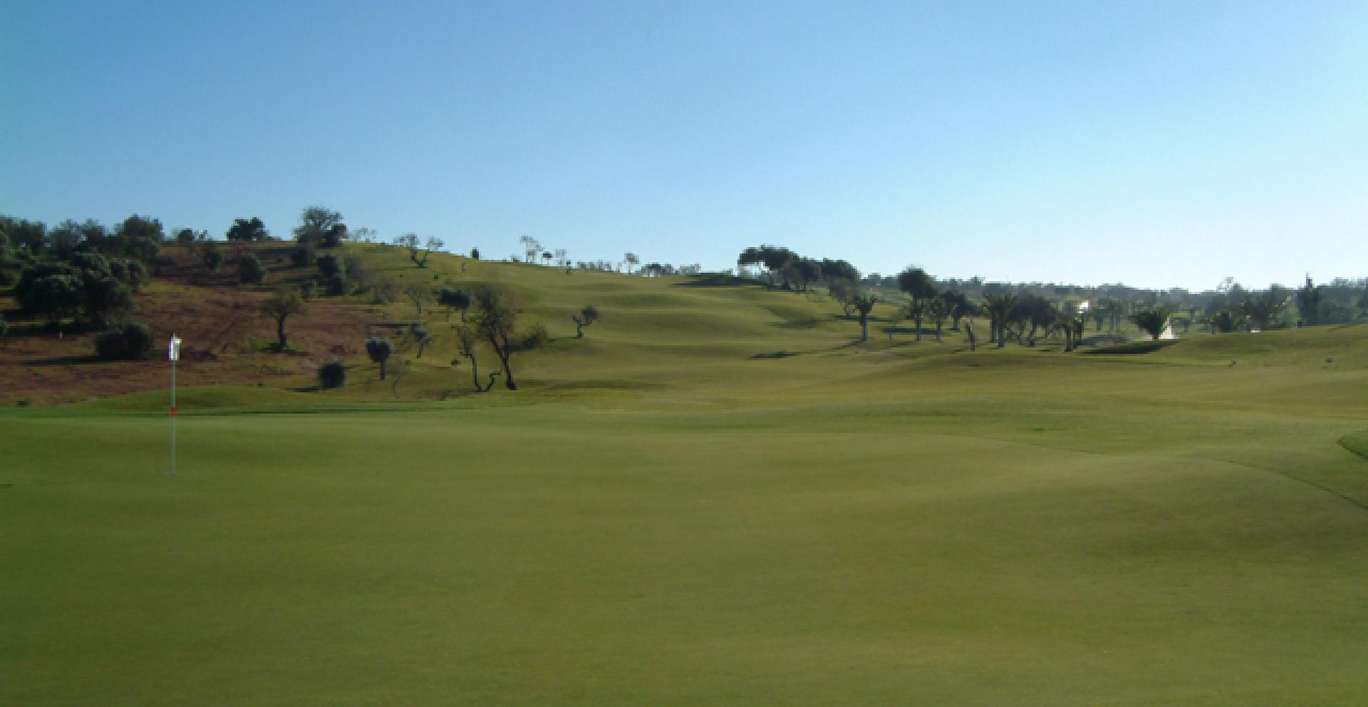 Boavista Golf, Portugal