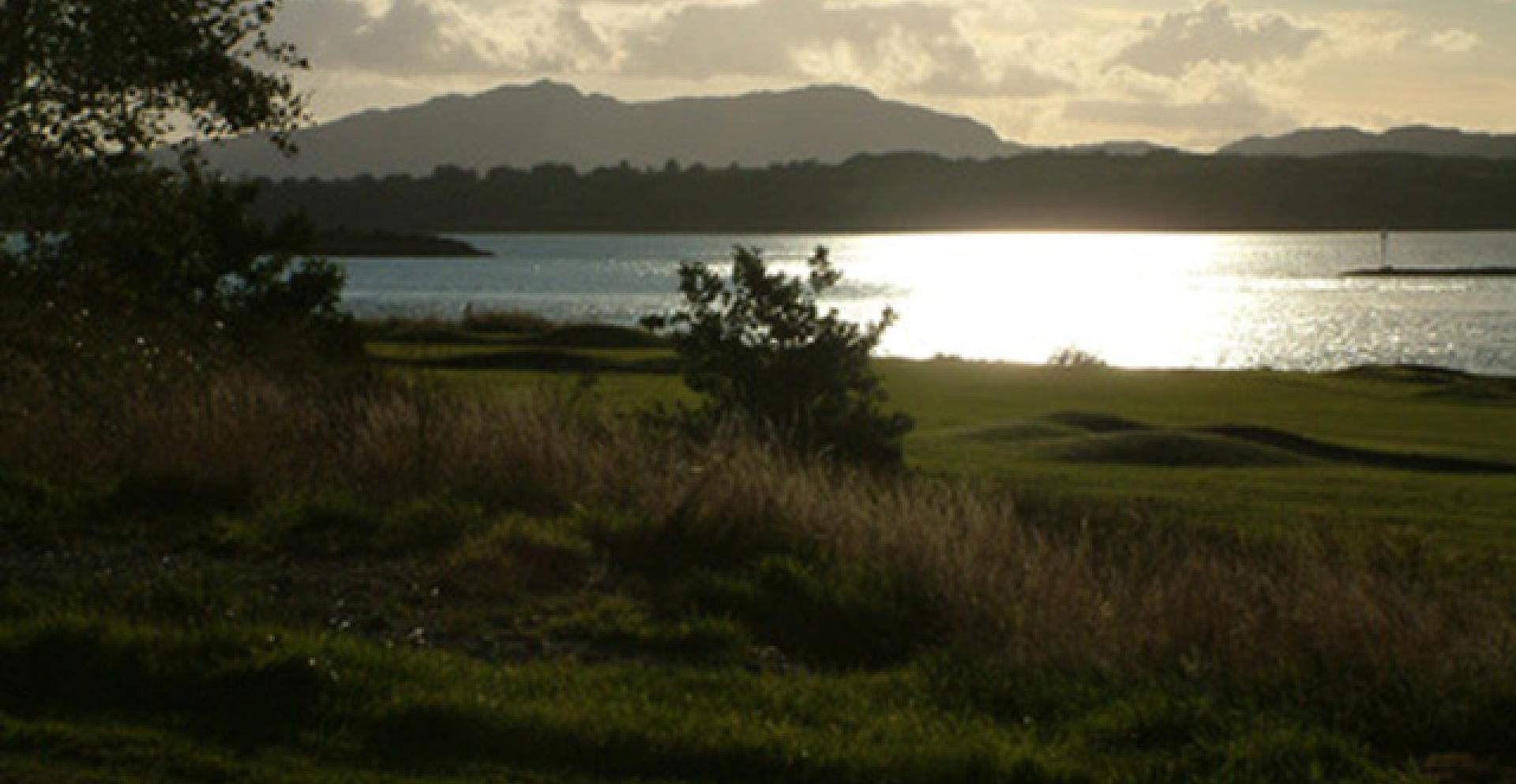 Isle of Eriska Hotel, Scotland
