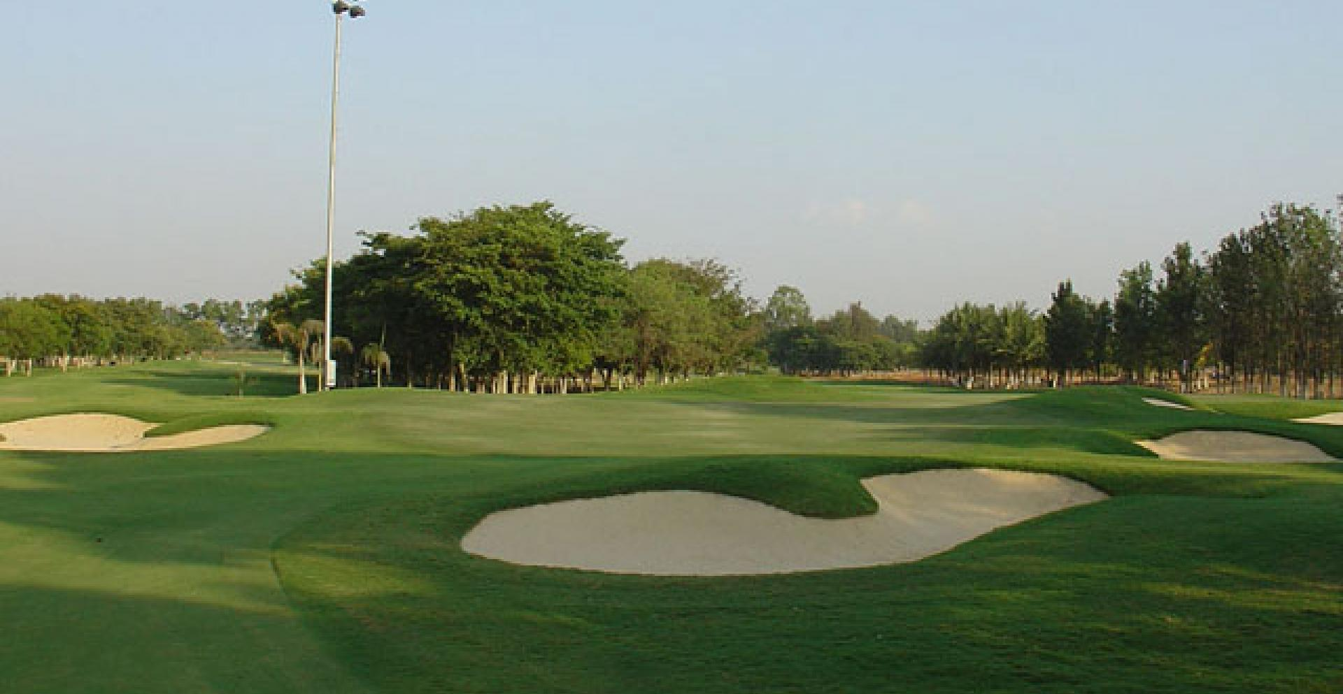 Karnataka Golf Association, India