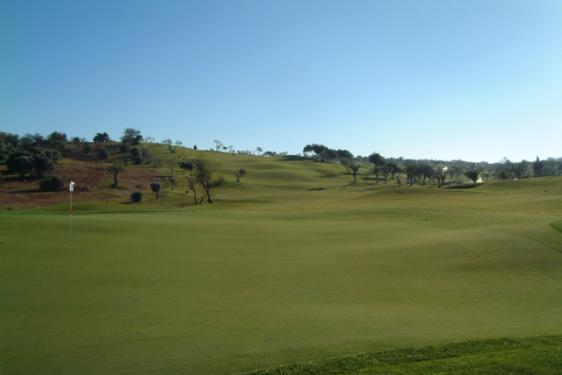 Boavista Golf, Portugal