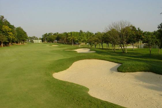 Karnataka Golf Association, India