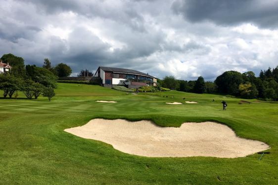 Belvoir Park Golf Club, Belfast