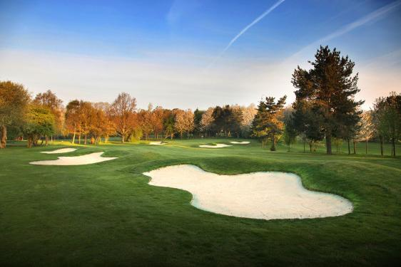 Kingswood Golf & Country Club, England
